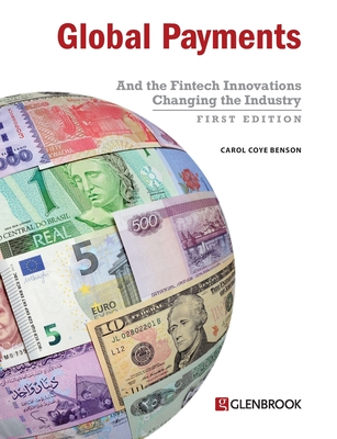 Global Payments: And the Fintech Innovations Changing the Industry Cover Image
