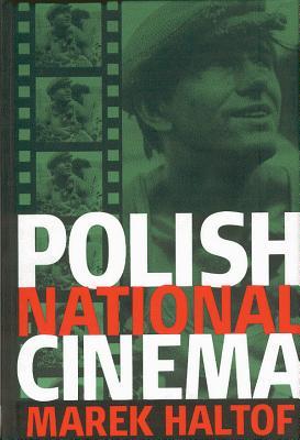 Polish National Cinema Cover