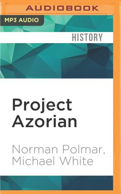Project Azorian: The CIA and the Raising of the K-129 Cover Image