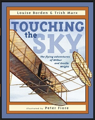 Touching the Sky Cover