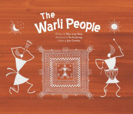 The Warli People Cover Image