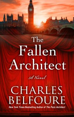 The Fallen Architect Cover Image