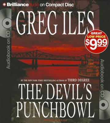 The Devil's Punchbowl Cover
