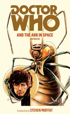 Doctor Who and the Ark in Space Cover Image