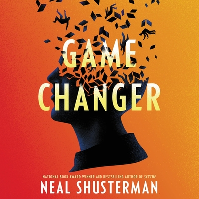 Game Changer cover