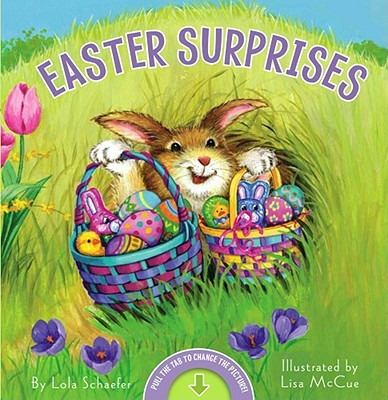 Easter Surprises Cover
