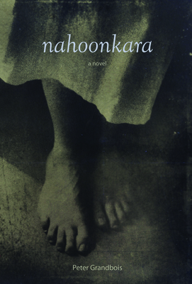 Cover for Nahoonkara