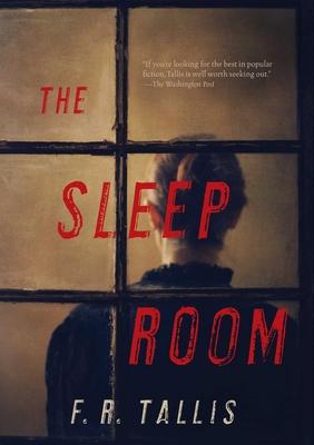 The Sleep Room Cover