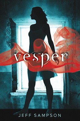 Vesper (Deviants #1) Cover Image