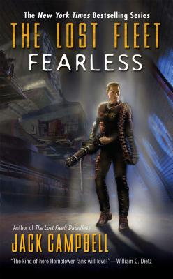 Fearless Cover
