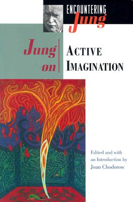 Jung on Active Imagination (Encountering Jung) Cover Image