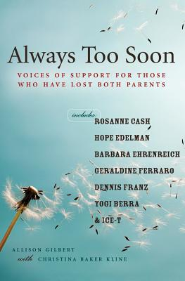 Cover for Always Too Soon