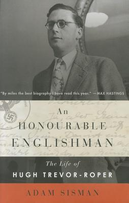An Honourable Englishman Cover