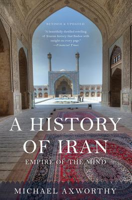 A History of Iran: Empire of the Mind Cover Image