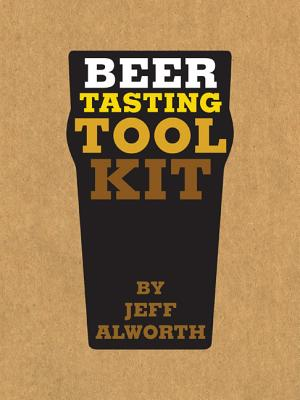 Beer Tasting Toolkit [With 4 Notepads] Cover