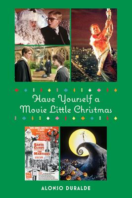 Cover for Have Yourself a Movie Little Christmas (Limelight)