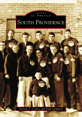 South Providence (Images of America) Cover Image