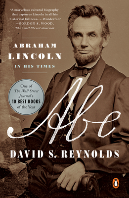 Abe: Abraham Lincoln in His Times Cover Image