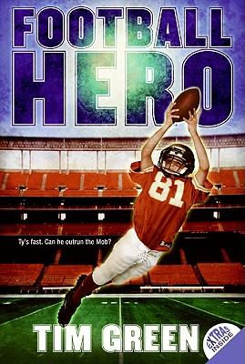 Football Hero (Football Genius #2) Cover Image