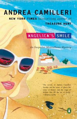 Angelica's Smile (An Inspector Montalbano Mystery #17) Cover Image