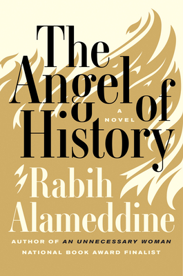The Angel of History Cover