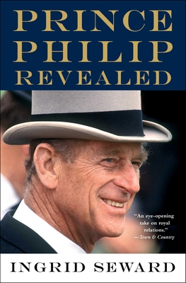 Prince Philip Revealed Cover Image