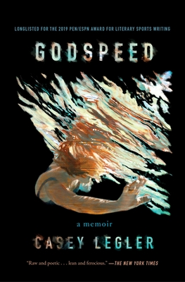 Godspeed: A Memoir Cover Image