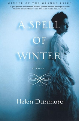 Cover for A Spell of Winter