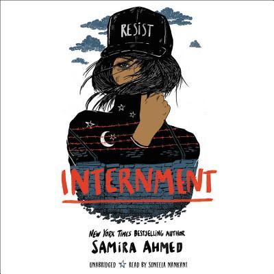 Internment Cover Image