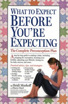What to Expect Before You're Expecting Cover Image