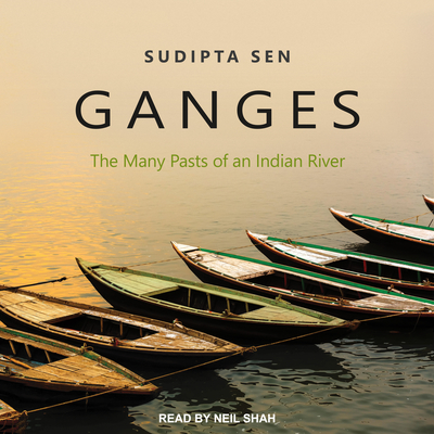 Cover for Ganges
