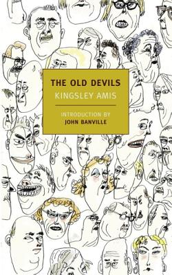The Old Devils Cover Image