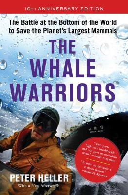 Whale Warriors cover image