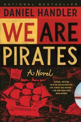 We Are Pirates Cover Image
