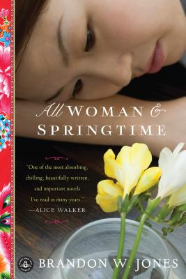 All Woman and Springtime Cover