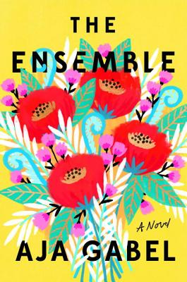 The Ensemble: A Novel Cover Image