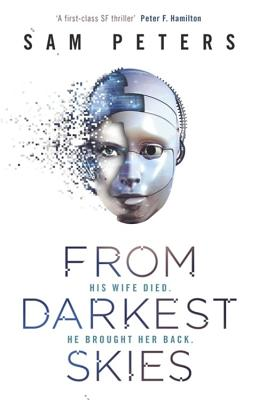 From Darkest Skies Cover Image