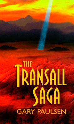 The Transall Saga Cover