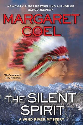 The Silent Spirit Cover