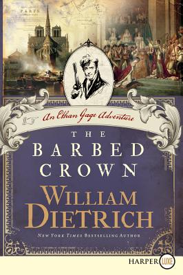 The Barbed Crown Cover Image