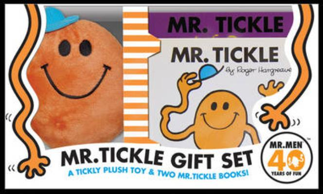 MR Tickle Cover Image