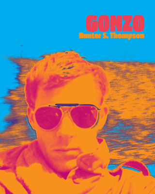 Hunter S. Thompson Gonzo Cover Image