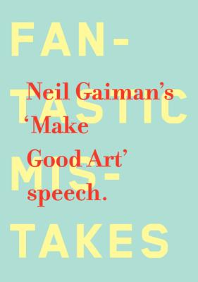 Make Good Art Cover Image
