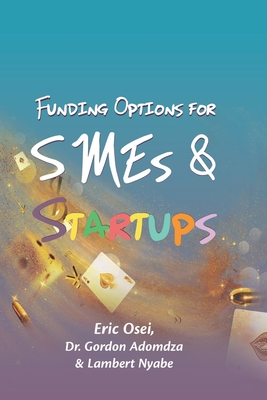 Funding Options for Smes and Start Ups Cover Image