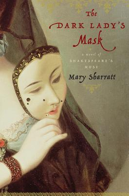 The Dark Lady's Mask Cover