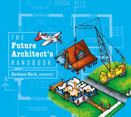 The Future Architect's Handbook Cover Image