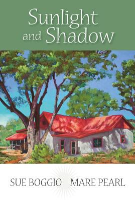 Sunlight and Shadow Cover Image