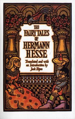 Cover for The Fairy Tales of Hermann Hesse