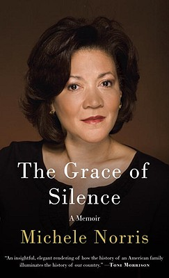 The Grace of Silence Cover