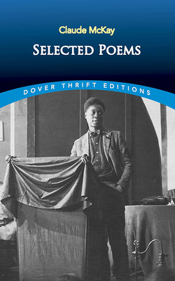Selected Poems (Dover Thrift Editions) Cover Image